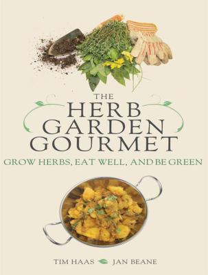The Herb Garden Gourmet