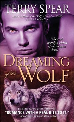 Dreaming of the wolf [electronic resource]