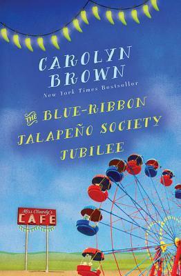 The Blue-Ribbon Jalapeño Society Jubilee