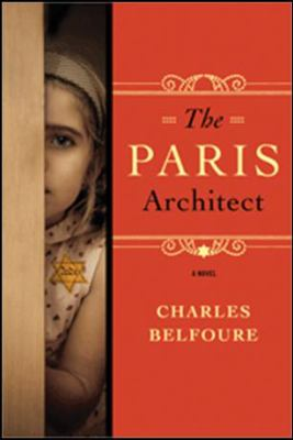 The Paris architect : a novel