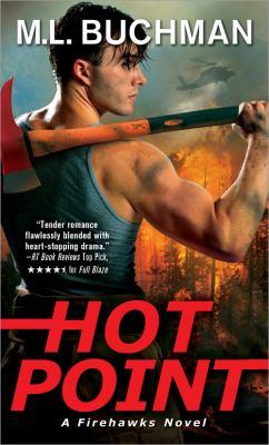 Hot point : a Firehawks novel