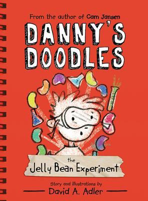 Danny's doodles : the jelly bean experiment.