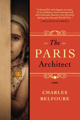 The Paris architect [book club set] : a novel