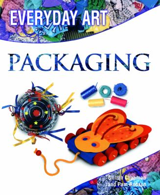 Making Art with Packaging