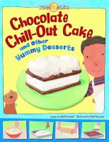 Chocolate Chill-out Cake