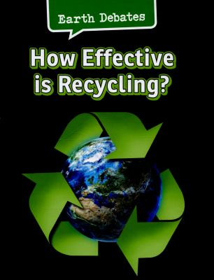 Cover Image for How effective is recycling?