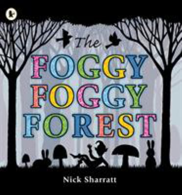 Cover Image for The Foggy Foggy Forest