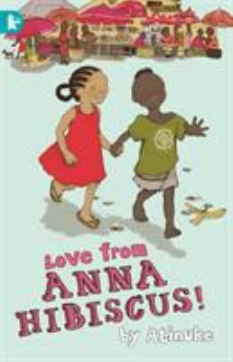 Love from Anna Hibiscus!