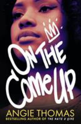 Book cover for On the come up