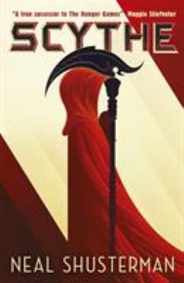 Link to Catalogue record for Scythe