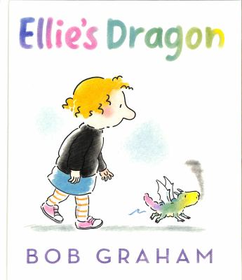 Link to Catalogue record for Ellie's Dragon
