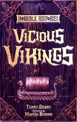 Cover Image for Vicious Vikings