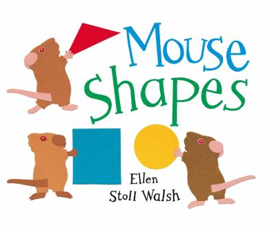 Link to Catalogue record for MOUSE SHAPES