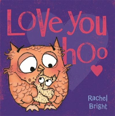 Link to Catalogue record for Love you hoo