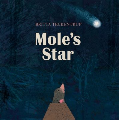 Cover Image for Mole's Star