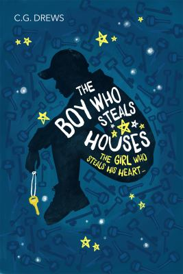 Link to Catalogue record for The boy who steals houses