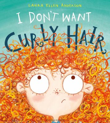 Cover Image for I Don't Want Curly Hair