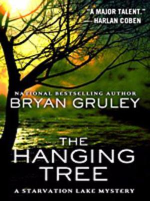 The hanging tree : a Starvation Lake mystery