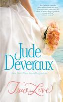 True Love by Jude Deveraux book cover