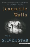The Silver Star by Jeannette Walls book cover