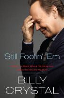 Still Foolin' Em by Billy Crystal Book Cover