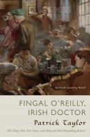 Fingal O'Reilly, Irish Doctor by Patrick Taylor book cover