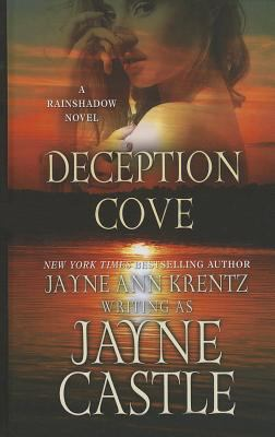 Deception Cove : A Rainshadow Novel