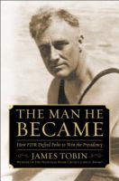 The Man He Became book cover