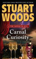 Carnal Curiosity by Stuart Woods book cover
