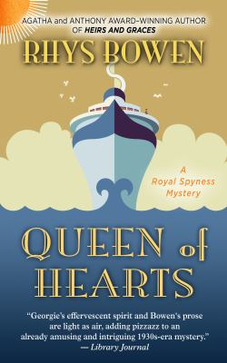 Queen of hearts : a Royal Spyness mystery