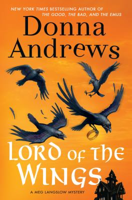 Lord of the wings : a Meg Langslow mystery