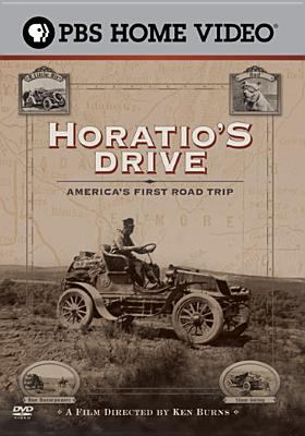 Horatio's drive America's first road trip