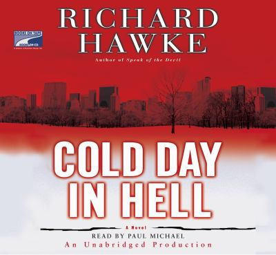 Cold day in hell a novel