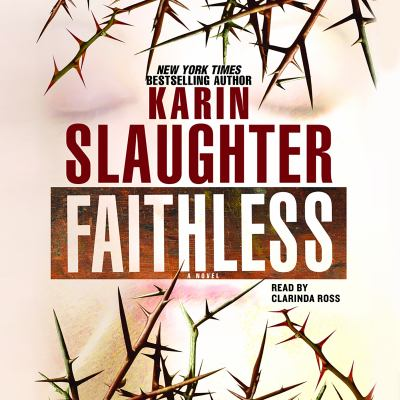 Faithless a novel