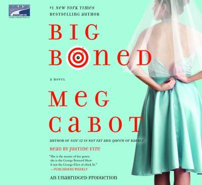 Big boned: a Heather Wells mystery