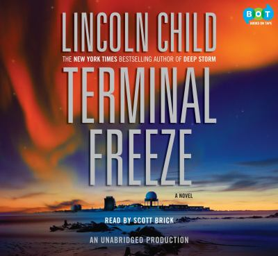 Terminal freeze a novel