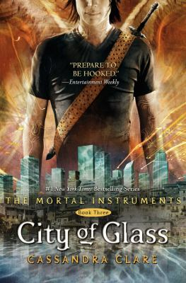 Cover Image for City of Glass