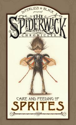 Care and feeding of sprites