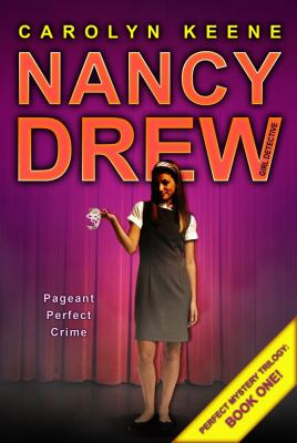 Pageant Perfect Crime. Book 01.