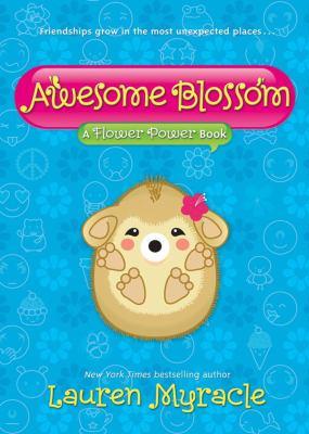 Awesome Blossom: a Flower power book