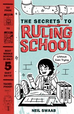 The Secrets to Ruling School (without Even Trying)