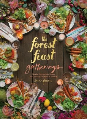 The forest feast gatherings :