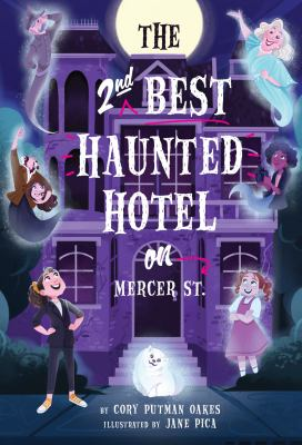 The 2nd-best haunted hotel on Mercer Street