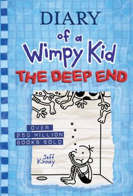 Diary of a wimpy kid : the deep end