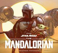 The art of Star Wars : the Mandalorian