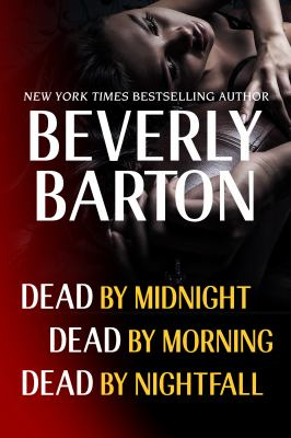 Beverly Barton Bundle