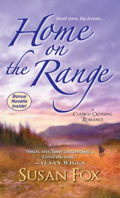 Home on the range [electronic resource]