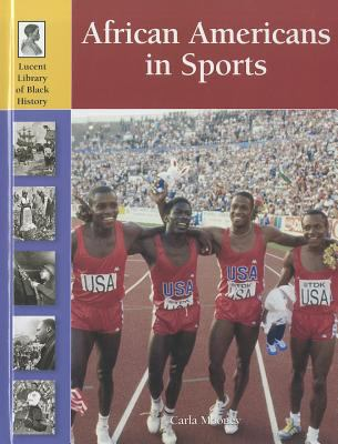 African Americans in sports