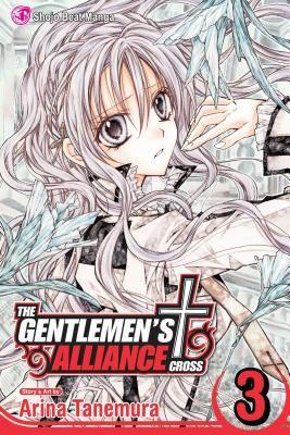 The Gentlemen's alliance cross. Vol. 03