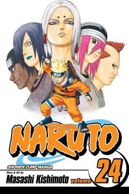 Naruto. Vol. 24, Unorthodox